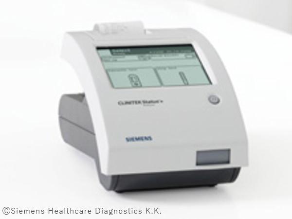 【画像】尿化学分析装置